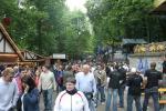 Crowded Berg
