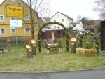 Easter Well in Truppach
